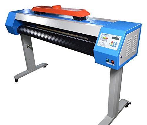 Intbuying Laser Stencil Template Vinyl Cutter Engraving Cutting