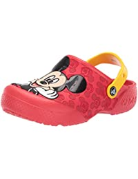 Kids' Boys and Girls Disney Mickey Mouse Clog