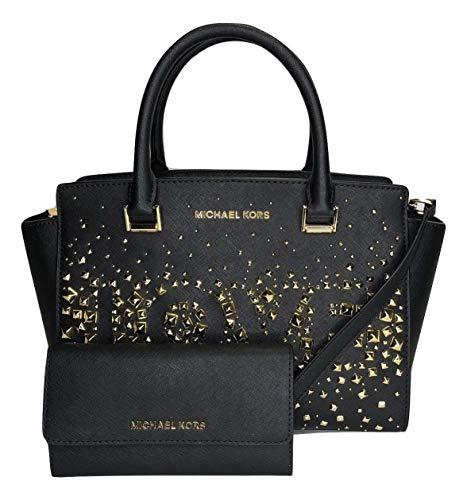 Michael Kors Monogram Handbags - 9