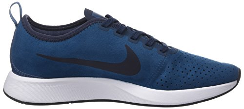 PRM Racer Gymnastics Multicolour Force 401 NIKE Obsidian 's Shoes Blue Men Dualtone xqwnZH4f