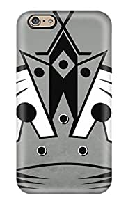 Hot 7017500K365494133 los/angeles/kings los angeles kings (78) NHL Sports & Colleges fashionable iPhone 6 cases