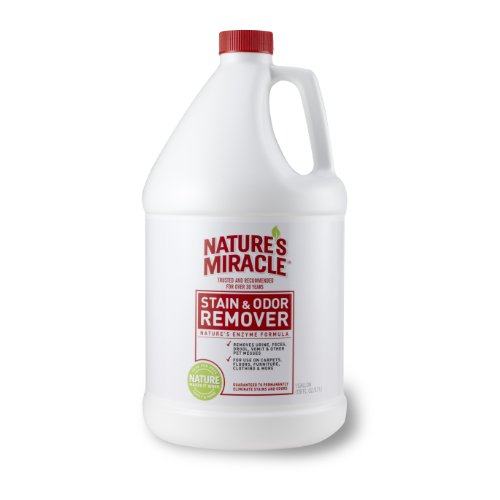 Nature Miracle Odor Remover - 1