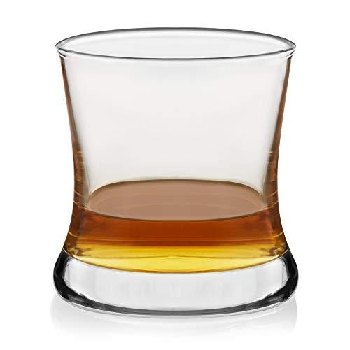 Libbey Whiskey - Libbey Craft Spirits Bourbon Glasses, Set of 4