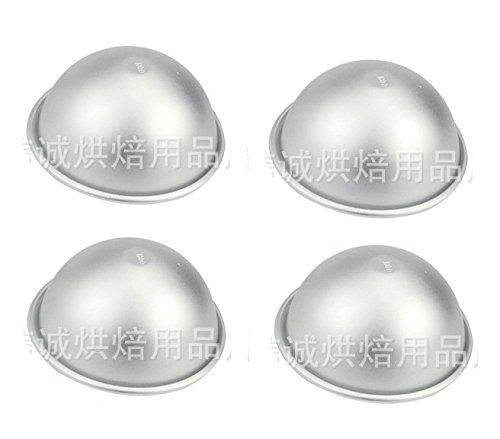 Astra shop Aluminum Hemisphere Sphere product image