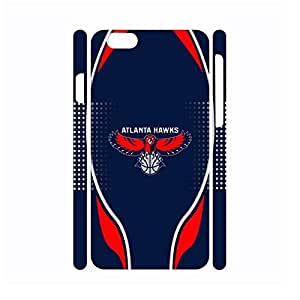 Romantic Hipster Hard Basketball Team Symbol Print Cover Skin For Iphone 5/5S Case Cover