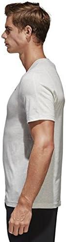 adidas Ess Base Tee Maglietta Uomo