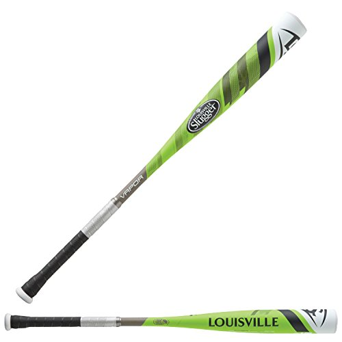 Louisville Slugger YBVA153 Youth 2015 Vapor (-13) Baseball Bat, 30 inch/17 oz (Best Youth Big Barrel Baseball Bats 2015)