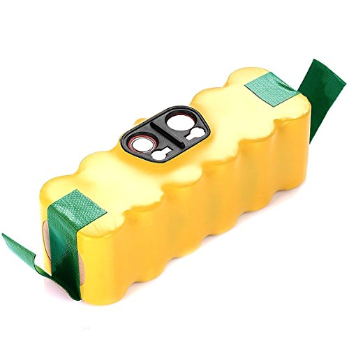roomba 510 battery - 3
