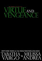 Virtue & Vengeance (Empire Sevens Book 2)
