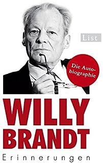 kunden die diesen artikel gekauft haben kauften auch - Willy Brandt Lebenslauf