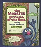 The Monster at the End of This Book, Jon Stone, 030760506X