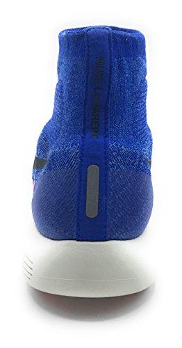 Or hypr Blck Azul Bl unvrsty Scarpe Blu Donna Wmns NIKE Running Rcr Flyknit Lunarepic Bl 6O0Zq