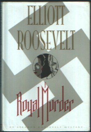 A Royal Murder - Mall Roosevelt Stores