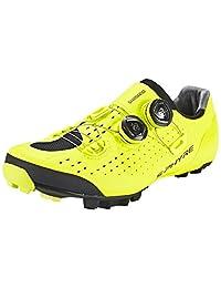 Shimano XC9 Yellow Shoes 2017