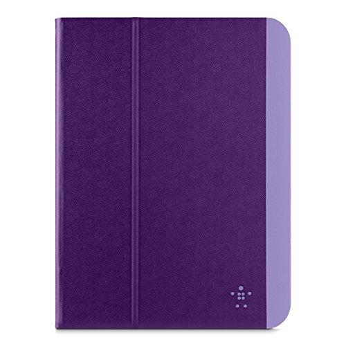 Belkin Slim Style Case/Cover for Samsung Galaxy Tab S 10.5, Lavender (F7P300B1C01)