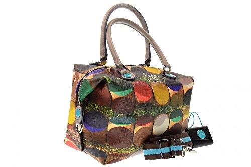 Dadi GABS donna STUDIO G000030T2 DADI So301 X PRINT borse mano S0301 0086 a G3 BOgZfxBw