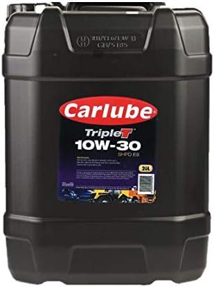 Motoröl Agrar 10W30 E9 20 Liter: Amazon.es: Coche y moto