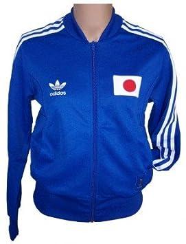 Adidas t shirt rétro pour femme track top veste de
