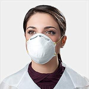 n95 mask particulate respirator 20 masks(bag)