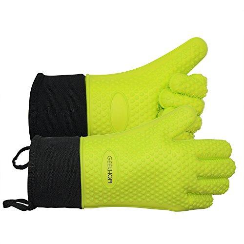 finger bbq glove - 6