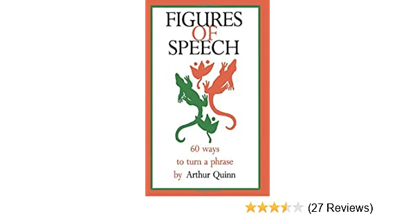 what is the figure of speech in everyday use