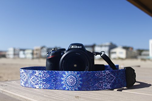 TETHER Camera Strap - Aum design TETHER camera strap for DSL