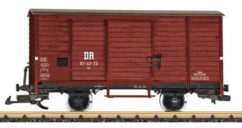LGB L42270 Modelleisenbahn-Waggon, Mehrfarbig