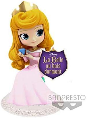 7 cm Figura de Aurora Azul Vol 2 Q Posket peque/ño Banpresto 4983164165463