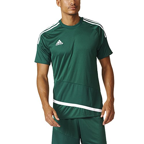 ns Soccer Jersey XL Green-White ()