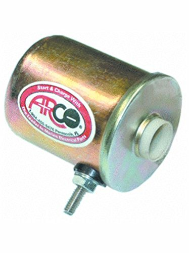 Price comparison product image Arco Mercury Marine, Force Replacement Choke Solenoid SW924