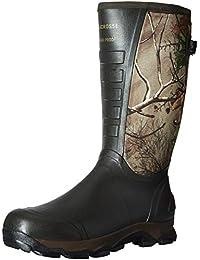 Men's 4X Alpha Snake Boot-M