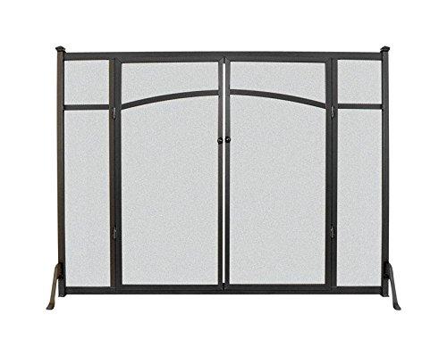 (Panacea Flat Panel Screen with Doors 31