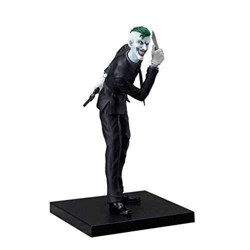 Kotobukiya DC Comics The Joker New 52 ArtFX+ Statue