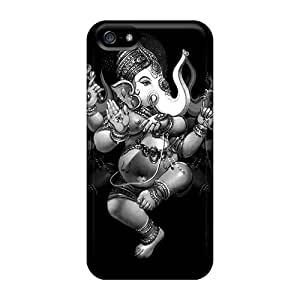 New Arrival Cases Specially Diy For SamSung Galaxy S6 Case Cover (ganesha)