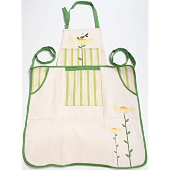 Amazon.com : Garden Girl USA Gardening Apron Short, One
