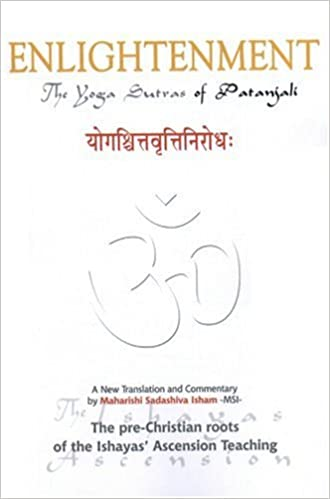 Enlightenment! The Yoga Sutras of Patañjali: A New ...