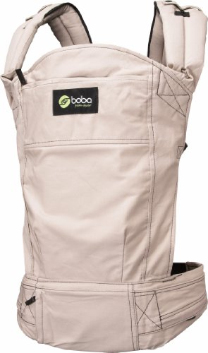 Boba Baby Carrier 3G, Safari - Boba Carrier Organic