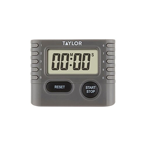 (Taylor Precision Products 10-Key Digital Timer)