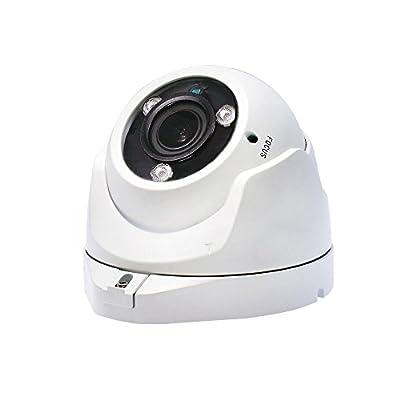 4 in 1 CCTV Cameras