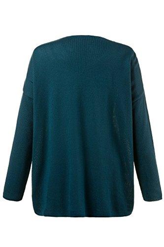 Pullover Mit Pull Ulla Femme P Taschen Popken agSnq0wF