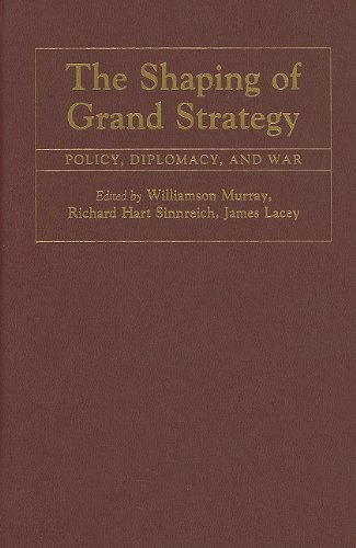 understanding grand strategy The chinese communist party congress in october will indicate whether china has departed from its 'peaceful rise' in favour of an ambitious grand strategy.