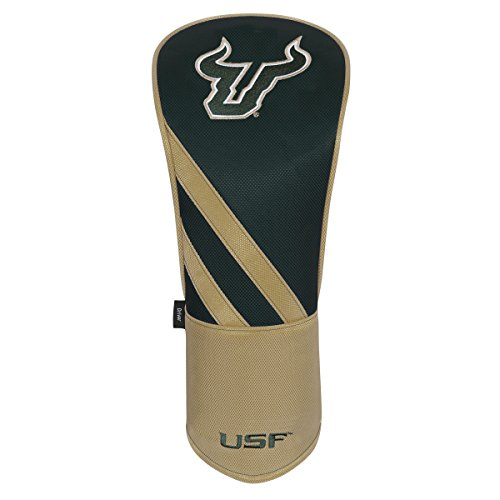 Team Effort South Florida Bulls Driver Headcover