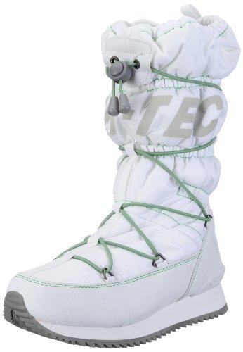 200 Moon Blanco mujer invierno HTO001426 para Hi de deporte New Zapatillas de Tec wqS7txCEf