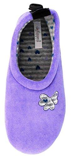 De Fonseca , Chaussons pour femme violet lilas 36 EU - violet - lilas, 38/39 EU EU