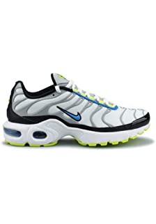| Air Max Plus (Gs) 655020 053 Size 7Y | Running