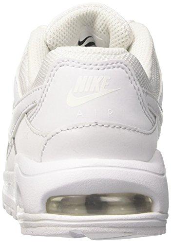 Nike 844347, Zapatillas Infantil Blanco (White)