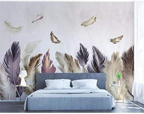 Rureng Personalizzato 3D Foto Wallpaper Camera Da Letto Murale ...