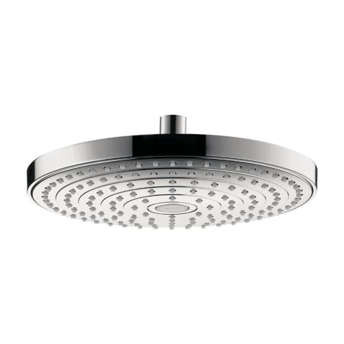Hansgrohe 4720000 Rain dance Showerhead, Chrome by Hansgrohe