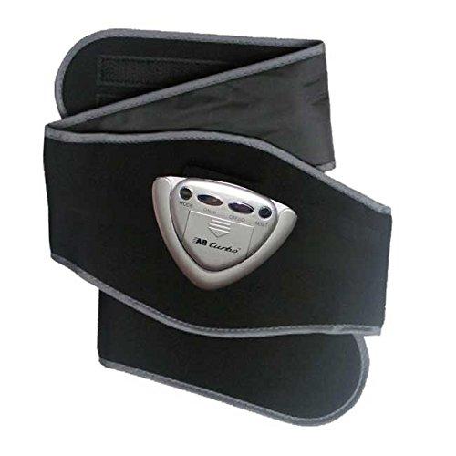 PU Health Ab Transform Turbo Belt for Men and Women Transform Fda Cleared Pro Toning Kit