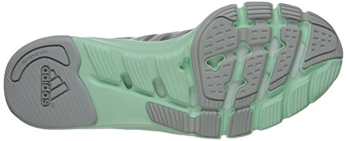 En adidas Performance Zapatillas de entrenamiento 360.2 Prima, Negro / gris metálico / gris / metá Clear Onix Grey/Cleary Onix Grey/Frozen Green